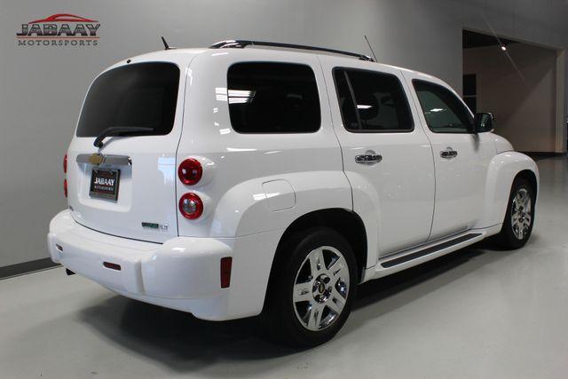 2010 Chevrolet HHR LT w/1LT Merrillville, Indiana 4