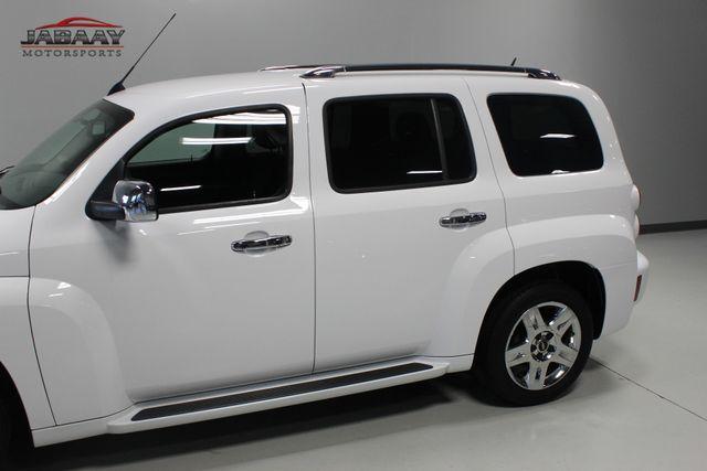 2010 Chevrolet HHR LT w/1LT Merrillville, Indiana 30