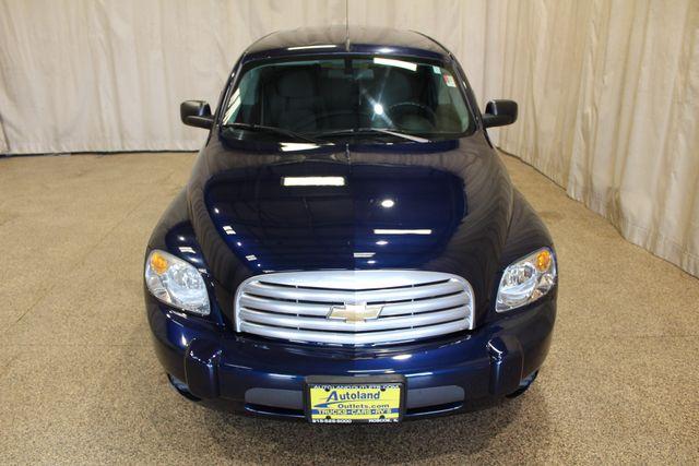 2010 Chevrolet HHR LS Roscoe, Illinois 8
