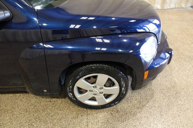 2010 Chevrolet HHR LS Roscoe, Illinois 9