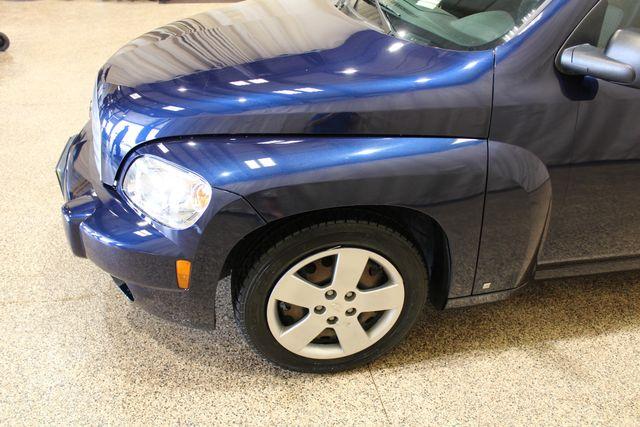2010 Chevrolet HHR LS Roscoe, Illinois 7
