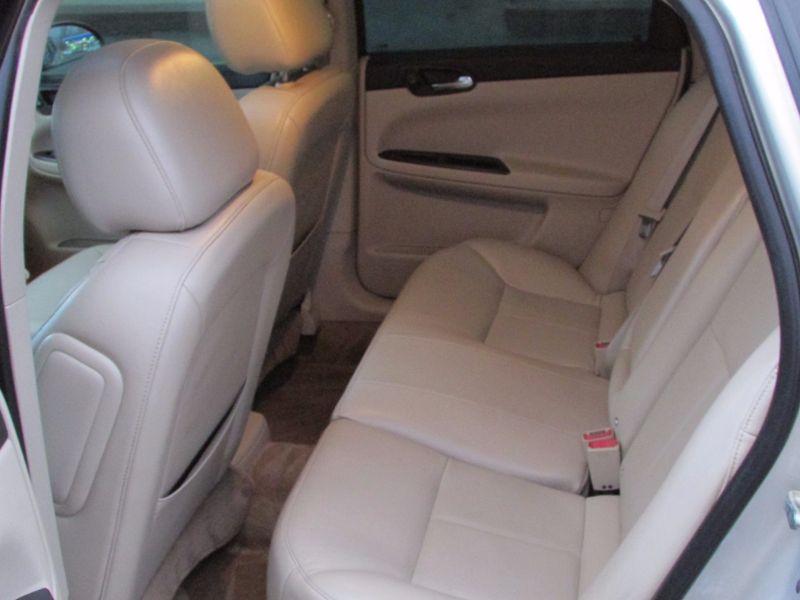 2010 Chevrolet Impala LTZ  city Utah  Autos Inc  in , Utah