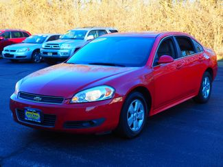 2010 Chevrolet Impala LT | Champaign, Illinois | The Auto Mall of Champaign in  Illinois
