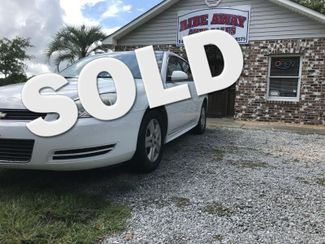 2010 Chevrolet Impala LS | Conway, SC | Ride Away Autosales in Conway SC