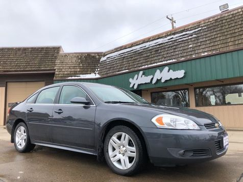 2010 Chevrolet Impala LT in Dickinson, ND