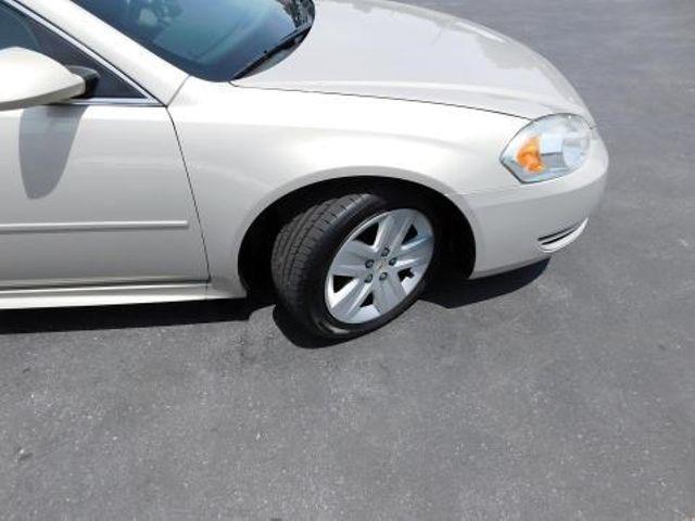2010 Chevrolet Impala LS Ephrata, PA 1