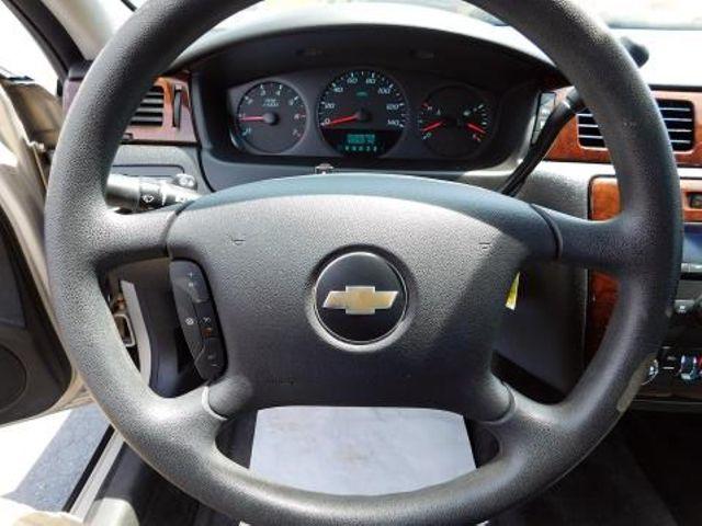 2010 Chevrolet Impala LS Ephrata, PA 12