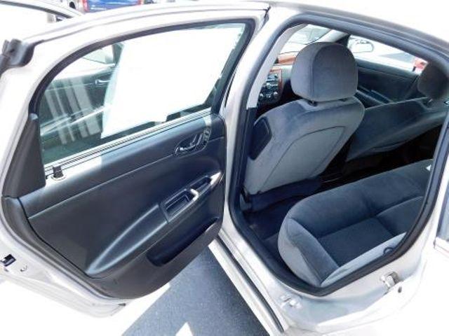 2010 Chevrolet Impala LS Ephrata, PA 16