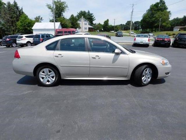 2010 Chevrolet Impala LS Ephrata, PA 2