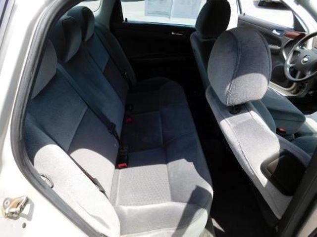 2010 Chevrolet Impala LS Ephrata, PA 20