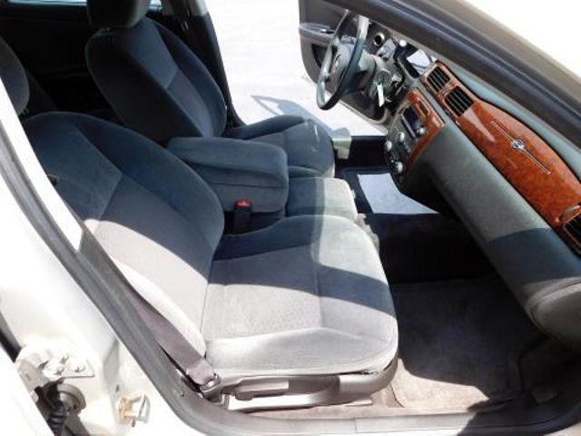 2010 Chevrolet Impala LS Ephrata, PA 22
