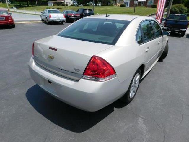 2010 Chevrolet Impala LS Ephrata, PA 3