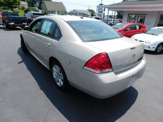 2010 Chevrolet Impala LS Ephrata, PA 5
