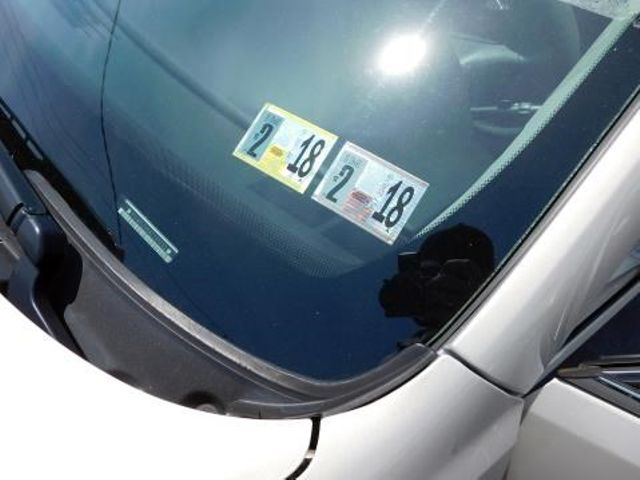 2010 Chevrolet Impala LS Ephrata, PA 8