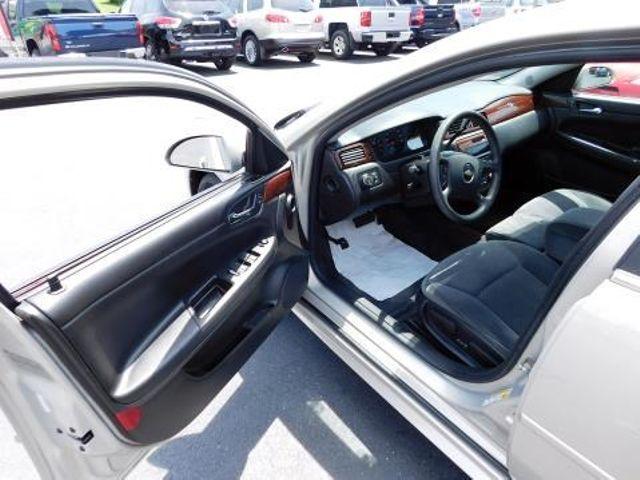 2010 Chevrolet Impala LS Ephrata, PA 9
