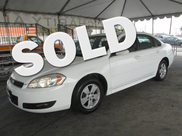 2010 Chevrolet Impala LT Please call or e-mail to check availability All of our vehicles are av