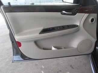 2010 Chevrolet Impala LT Gardena, California 8