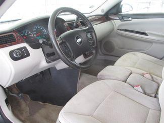 2010 Chevrolet Impala LT Gardena, California 4