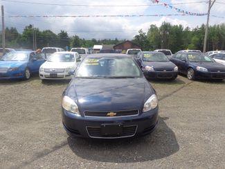 2010 Chevrolet Impala LS Hoosick Falls, New York 1