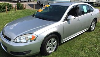 2010 Chevrolet-Carmartsouth.Com Impala-BUY HERE PAY HERE!! LT-GREAT CONDITION!! Knoxville, Tennessee