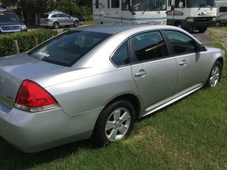 2010 Chevrolet Impala LT Knoxville, Tennessee 4