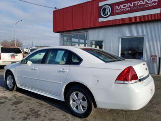 2010 Chevrolet Impala LT  city Montana  Montana Motor Mall  in , Montana