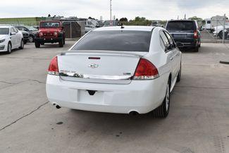 2010 Chevrolet Impala LTZ Ogden, UT 4