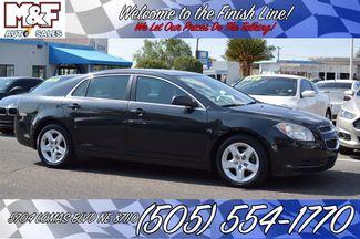 2010 Chevrolet Malibu LS w/1LS | Albuquerque, New Mexico | M & F Auto Sales-[ 2 ]