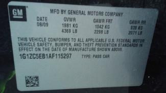 2010 Chevrolet Malibu LT w/1LT East Haven, CT 26