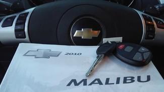 2010 Chevrolet Malibu LT w/1LT East Haven, CT 27