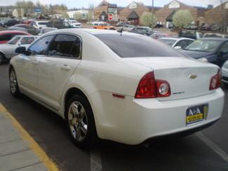 2010 Chevrolet Malibu LT w/1LT Englewood, Colorado 6