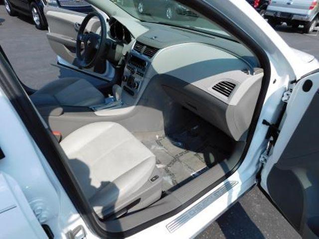 2010 Chevrolet Malibu LT w/2LT Ephrata, PA 22