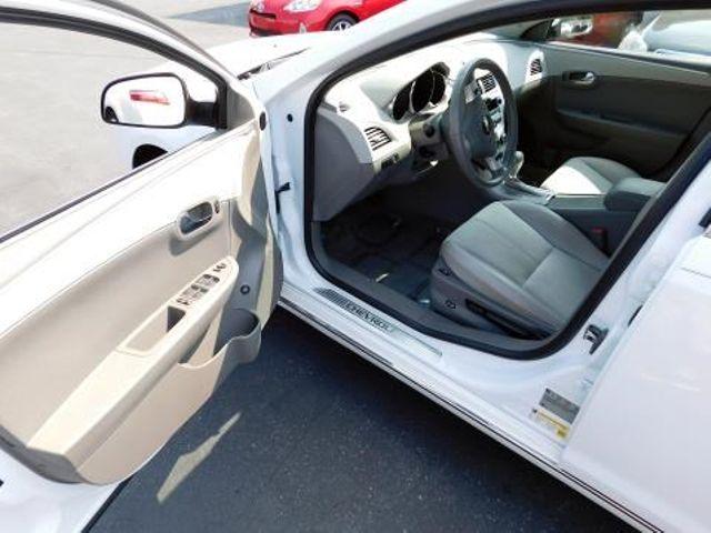 2010 Chevrolet Malibu LT w/2LT Ephrata, PA 9