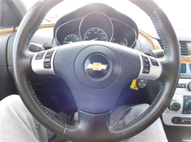 2010 Chevrolet Malibu LT w/2LT Ephrata, PA 11