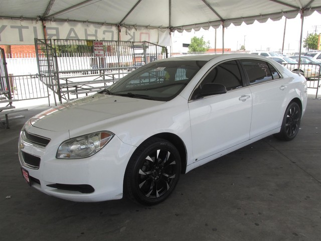 2010 Chevrolet Malibu LS w1FL Please call or e-mail to check availability All of our vehicles