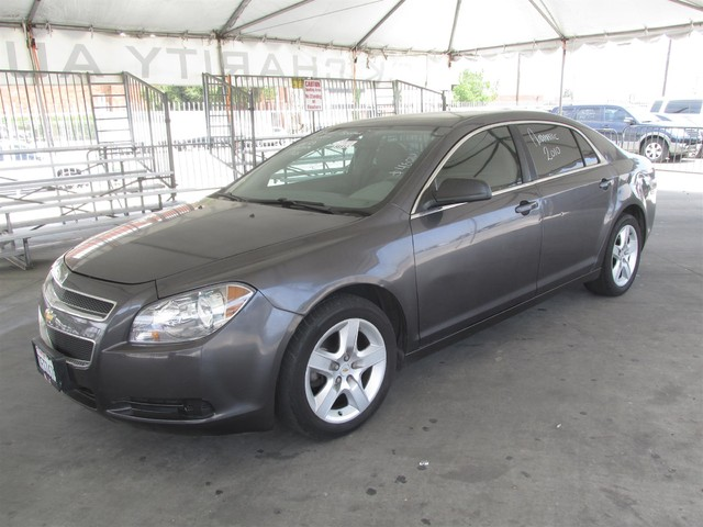 2010 Chevrolet Malibu LS w1FL This particular vehicle has a SALVAGE title Please call or email t
