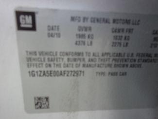 2010 Chevrolet Malibu LS w/1FL Hoosick Falls, New York 7