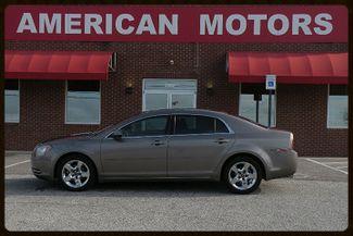 2010 Chevrolet Malibu LT w/1LT | Jackson, TN | American Motors of Jackson in Jackson TN