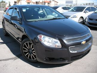 2010 Chevrolet Malibu LS w/1LS Las Vegas, NV 4