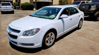 2010 Chevrolet Malibu LT w/1LT in Oklahoma City OK