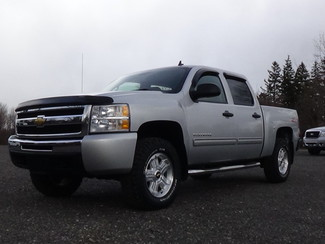 2010 Chevrolet Silverado 1500 _ only 45k Miles _ New Tires LT Oswego, NY