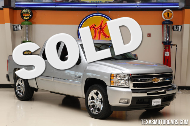 2010 Chevrolet Silverado 1500 LT This 2010 Chevrolet Silverado 1500 LT is in great shape with only