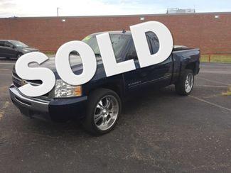 2010 Chevrolet Silverado 1500 LT in Oklahoma City OK