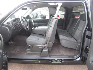 2010 Chevrolet Silverado 1500 LT Batesville, Mississippi 25