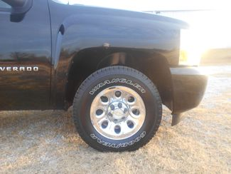 2010 Chevrolet Silverado 1500 Work Truck Blanchard, Oklahoma 7