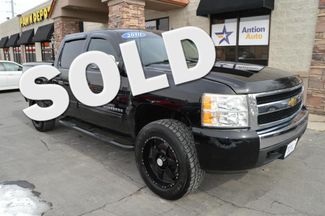 2010 Chevrolet Silverado 1500 LT | Bountiful, UT | Antion Auto in Bountiful UT