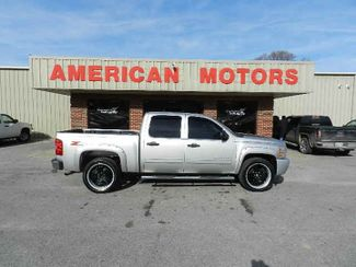 2010 Chevrolet Silverado 1500 LT | Brownsville, TN | American Motors of Brownsville in Brownsville TN