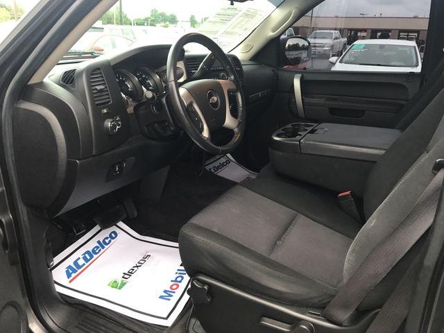 2010 Chevrolet Silverado 1500 LT Cape Girardeau, Missouri 9