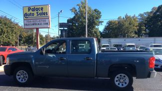 2010 Chevrolet Silverado 1500 Work Truck  city NC  Palace Auto Sales   in Charlotte, NC