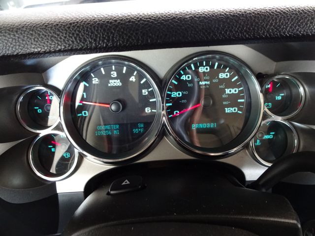 2010 Chevrolet Silverado 1500 LT Corpus Christi, Texas 34